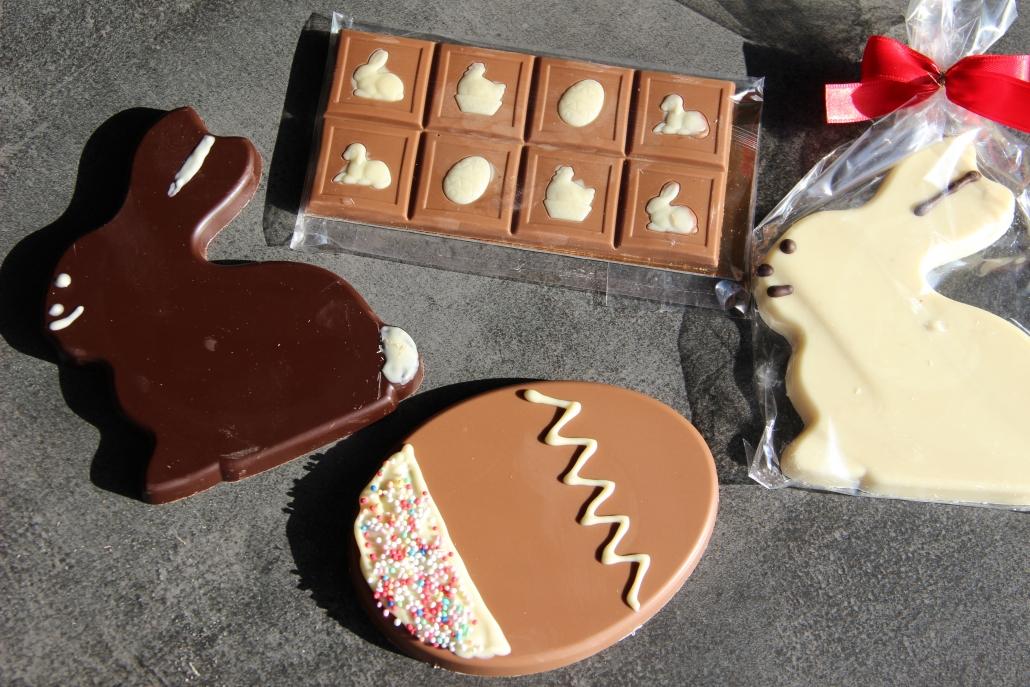 Schokolade Ostern Ammersee